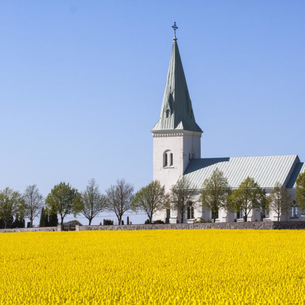 The Astonishing Power of Small Churches